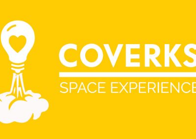 Coverks Space Experience